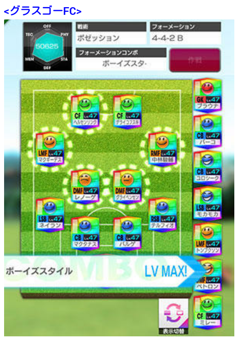 新リーグ2