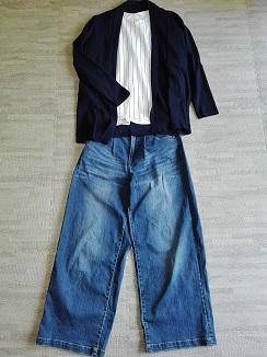 4月 私服の制服化1