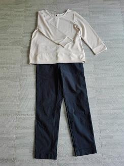 4月 私服の制服化3