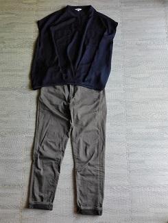夏 私服の制服化2