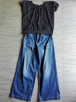 夏 私服の制服化740