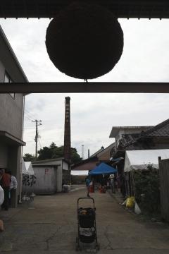 H30041503木戸泉酒蔵開き