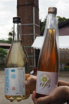 H30041509木戸泉酒蔵開き