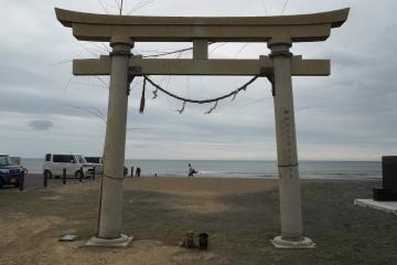 H30051304釣ケ崎海岸散歩