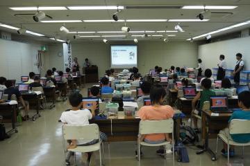 H30063025ロボラボ教室