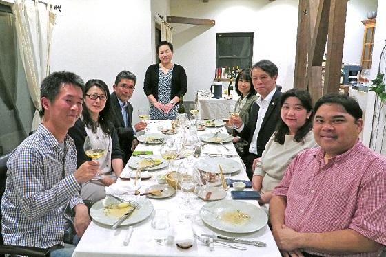 2018年5月大人ワイン_集合写真
