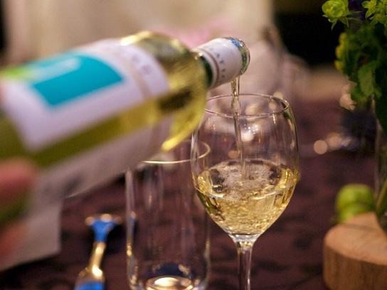 ワインの用語集:白ワイン