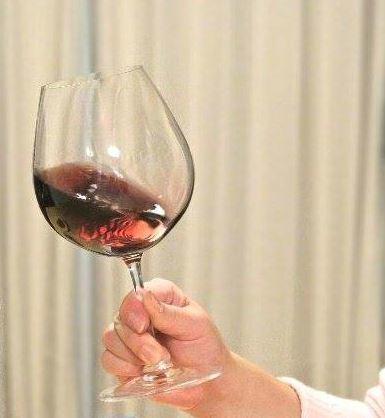ワインの用語集_アロマ