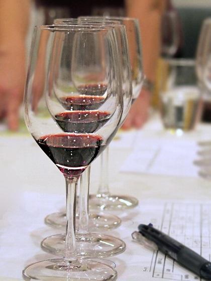ワインの用語集_第3アロマ