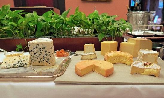 チーズの用語集_ナチュラルチーズ
