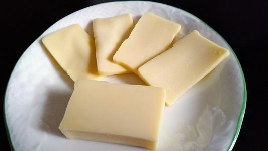 チーズの用語集_プロセスチーズ