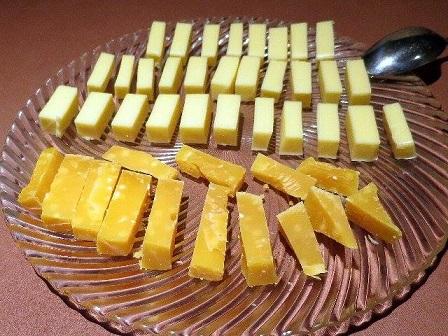 チーズの用語集_熟成