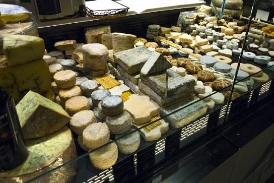 チーズの用語集_ナチュラルチーズの分類