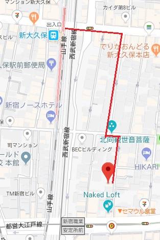 あのみせ地図