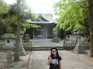 春日神社公園1