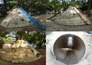 春日神社公園9