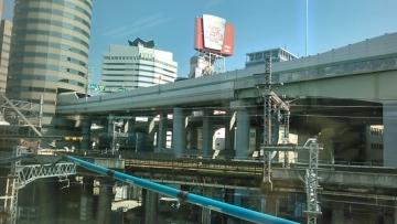 大阪名物のビル