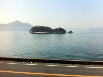 かわいい島