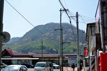 山がメルヘン