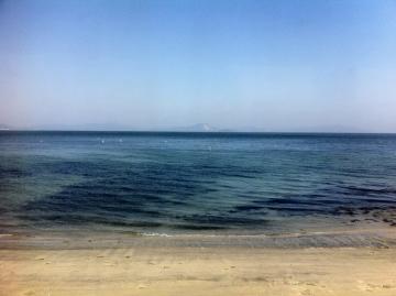 美しき瀬戸内海