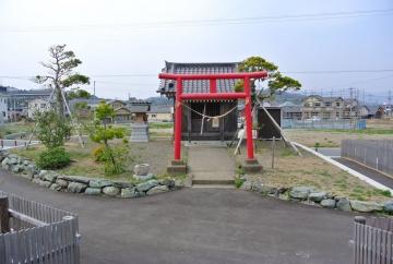 奇跡の神社