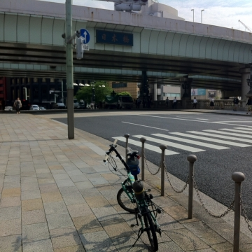 わざわざ日本橋