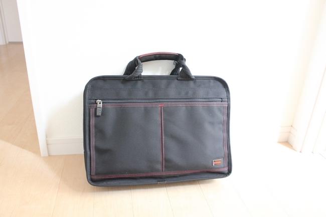 鞄玄関 001