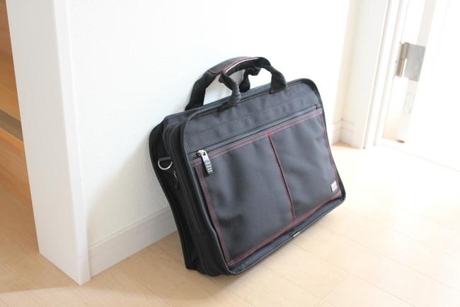鞄玄関 002