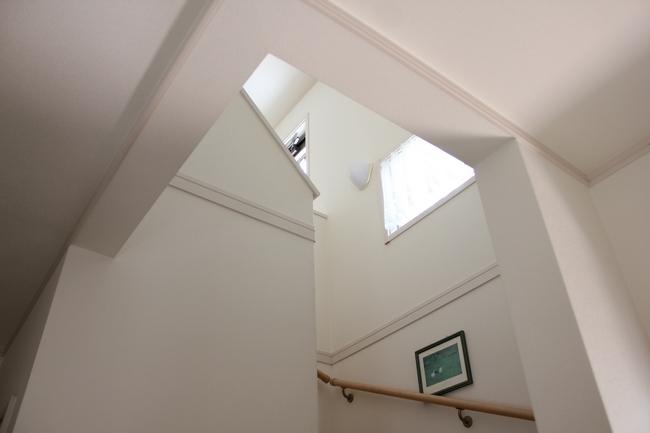 階段 004
