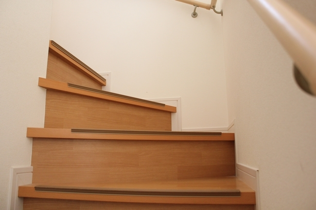 階段 006