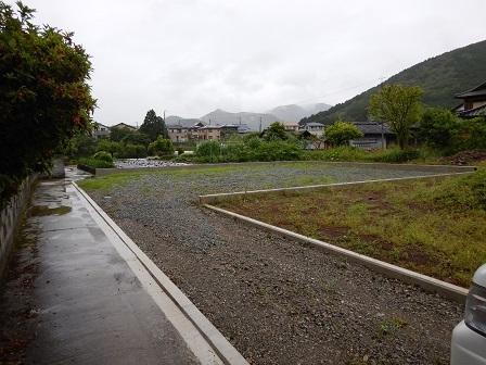 葵ちゃん敷地