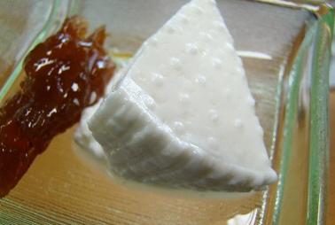 チーズマーマレード型抜