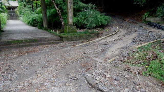 椎尾神社1