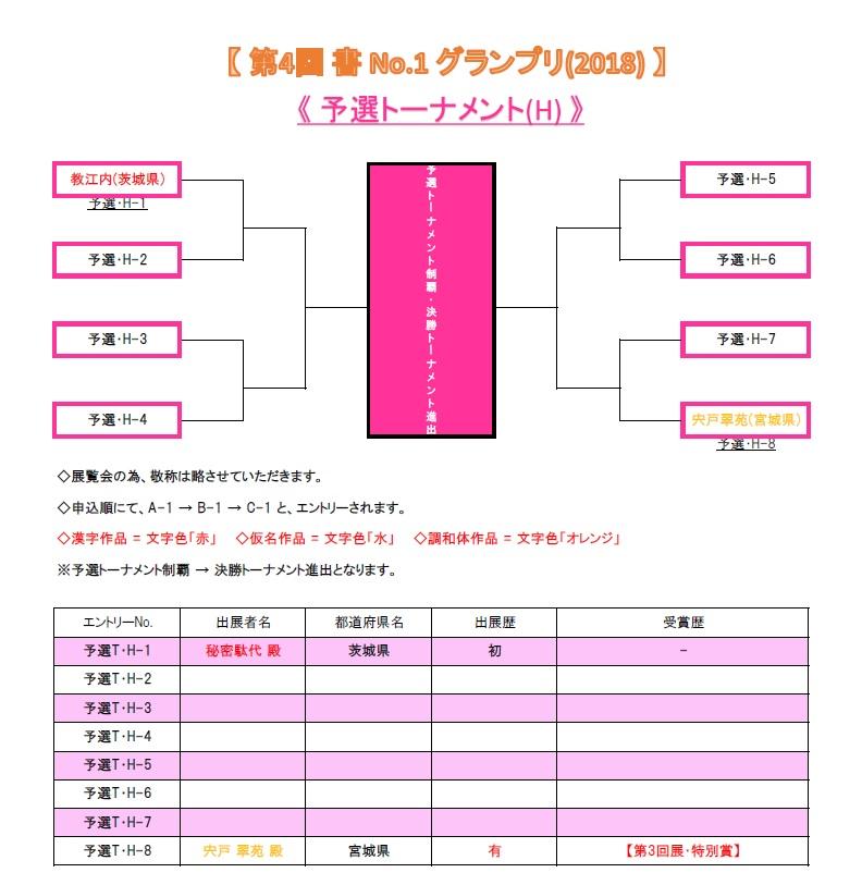 グランプリ・予選トーナメント-H-0506