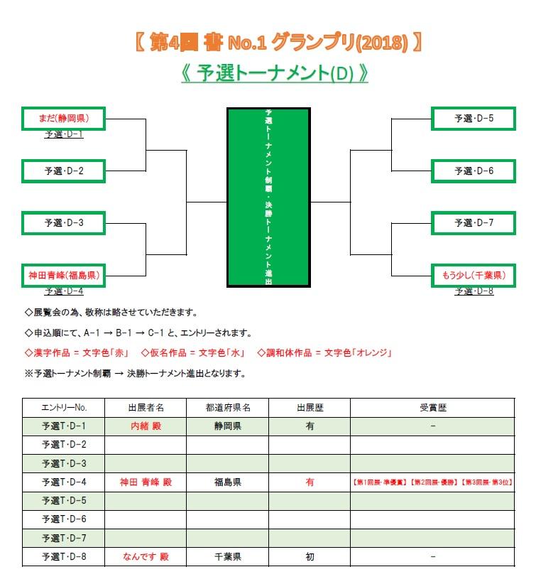 グランプリ・予選トーナメント-05-08