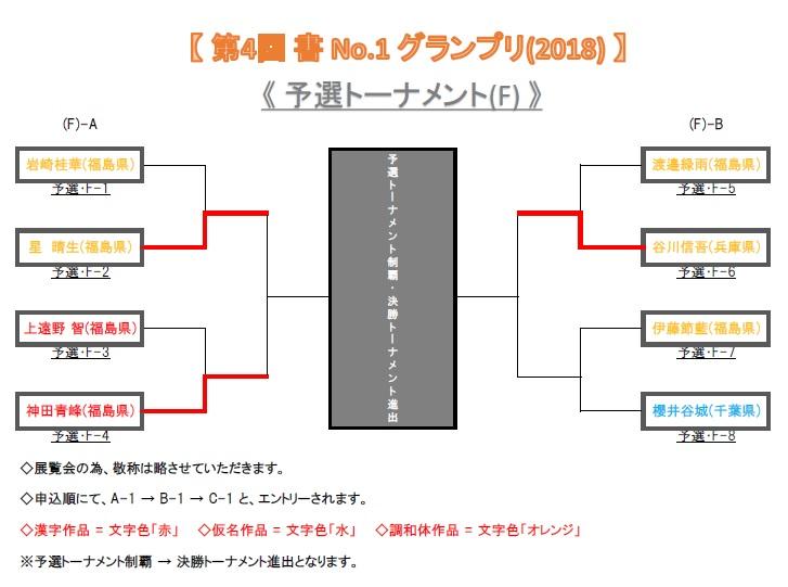 グランプリ予選トーナメント表-F-3-2018-06-03-06-25