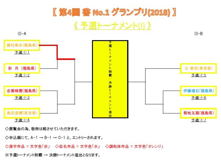 グランプリ予選トーナメント表-I-2018-06-05-06-05