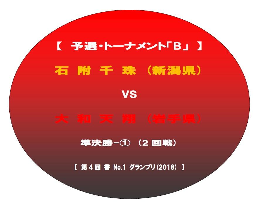 予選-準決勝-B-1-対戦名ボード-2018-06-08-11-10