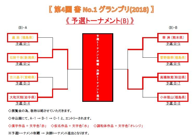 グランプリ予選トーナメント表-B-2-2018-06-08-19-40
