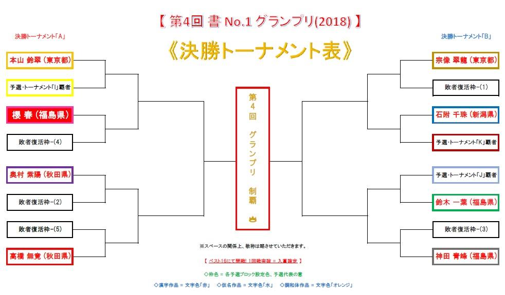 グランプリ予選-H-決勝トーナメント表-2018-06-17-18-07