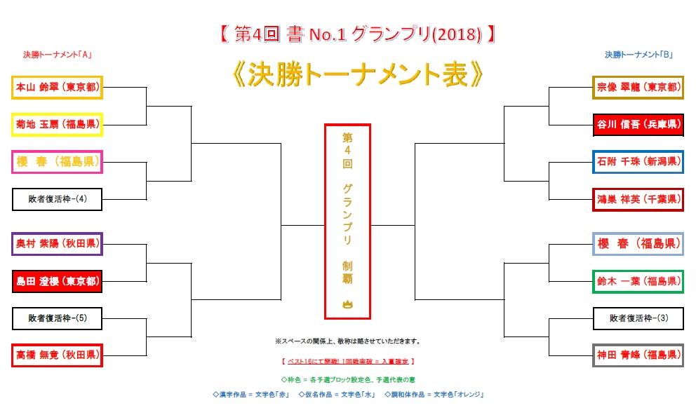 グランプリ決勝トーナメント表-敗者復活枠1-2-2018-06-19-18-17
