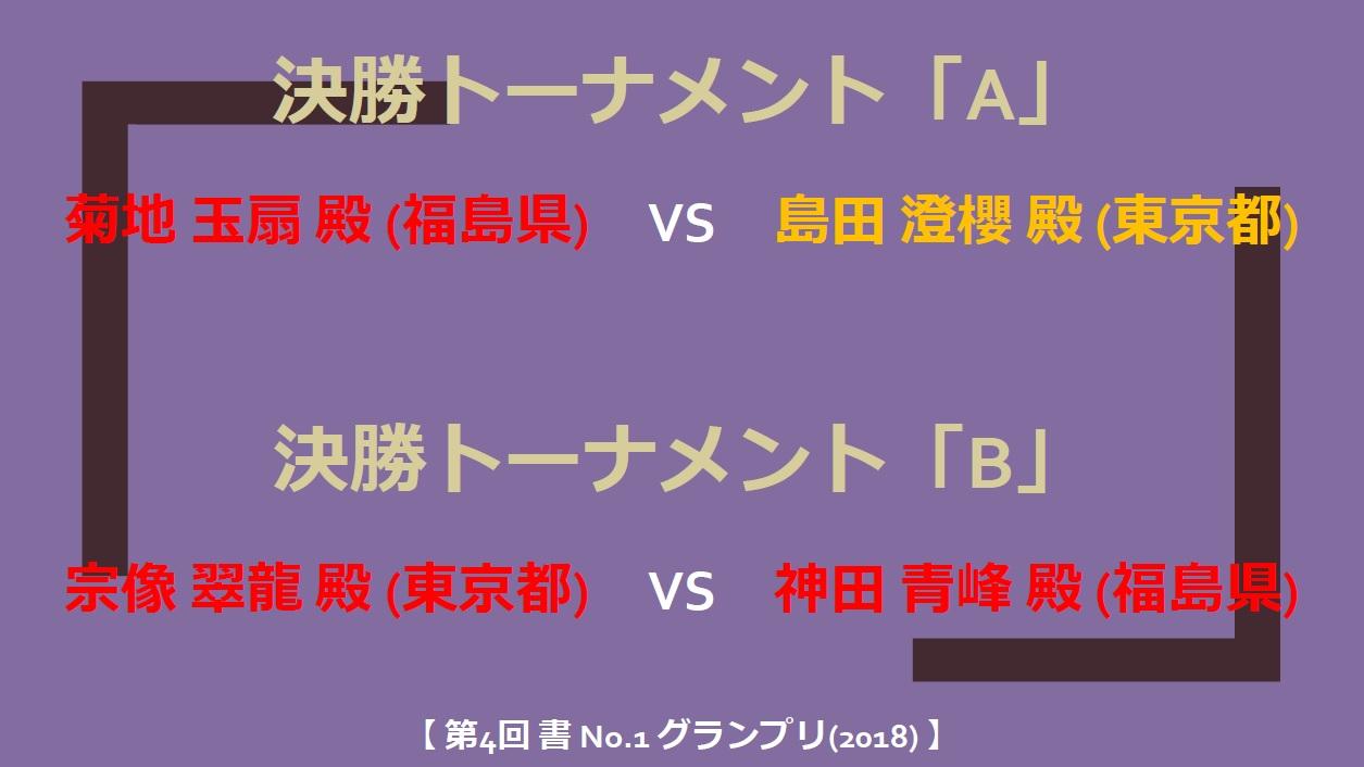 決勝トーナメント-「A」-準決勝ボード-anaunse-2018-06-24-18-17