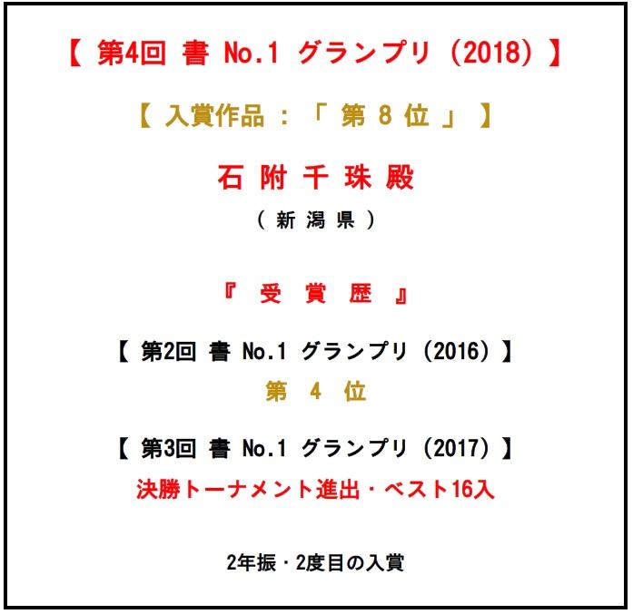 受賞ボード-8位-2018-06-27-11-49
