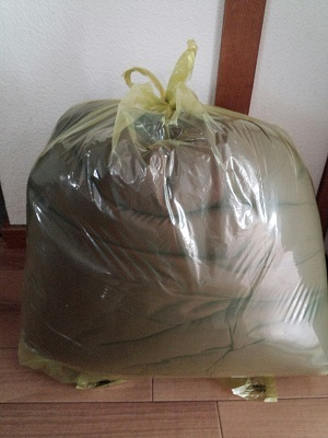 押入の布団 (2)