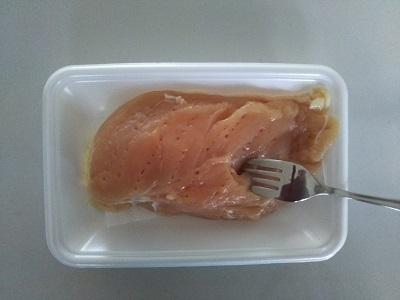鶏ハム (2)