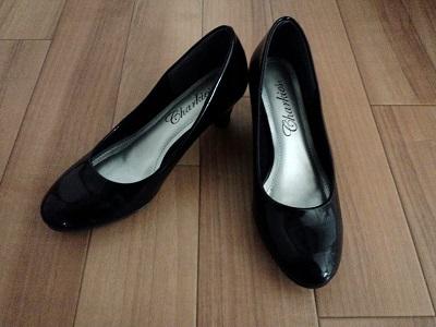手持ちの靴 (4)
