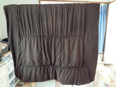 布団丸洗い (3)