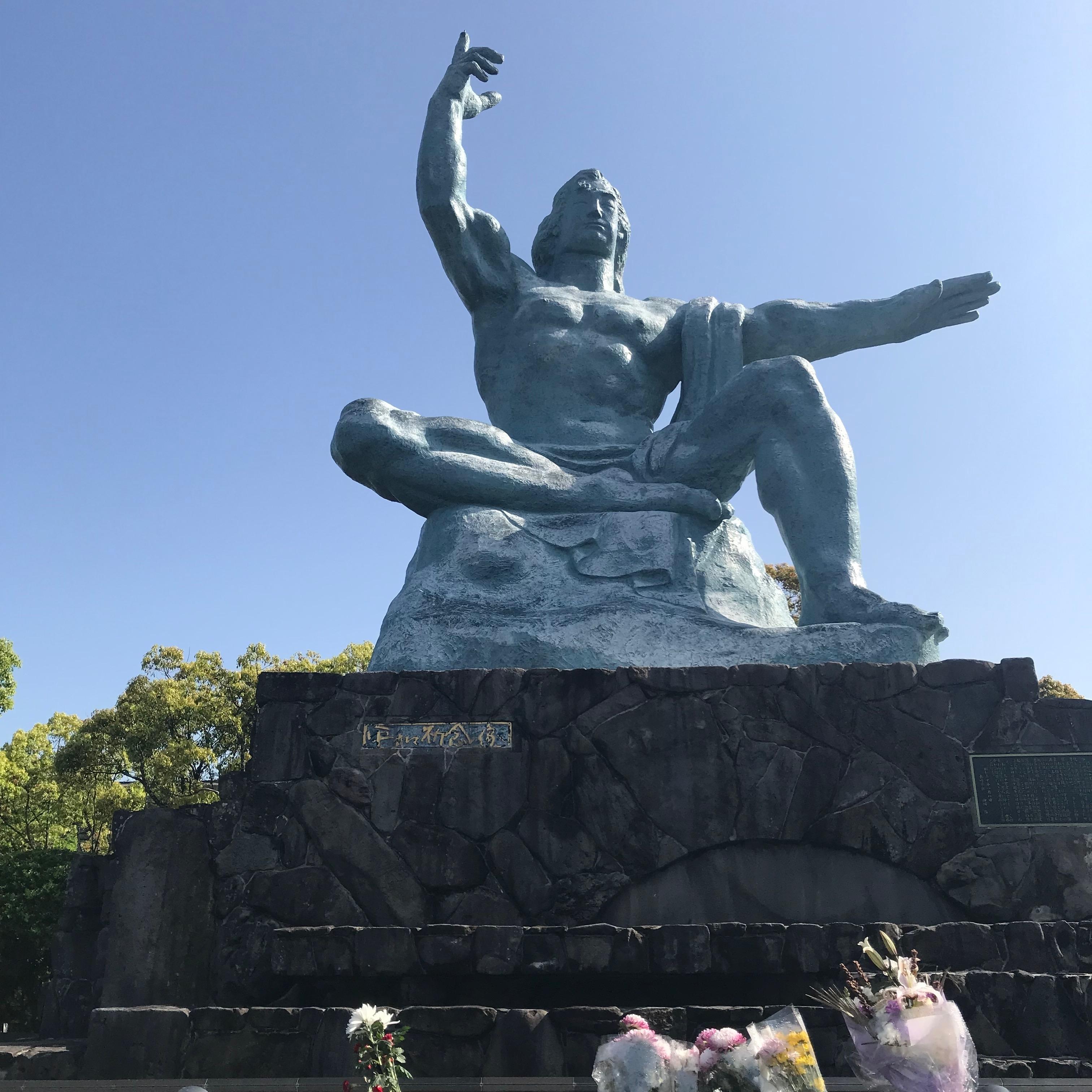 原爆 長崎