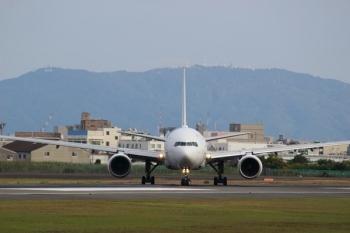 01, 2016-10-13 大阪空港 027 20世紀最大の発明、航空機 その38。 Greatest invention in the 20th century, aircraft 600×400