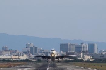 02, 2016-10-13 大阪空港 034 20世紀最大の発明、航空機 その39。 Greatest invention in the 20th century, aircraft 600×400